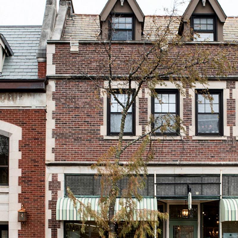 731-35 Elm Street Winnetka, IL 60093