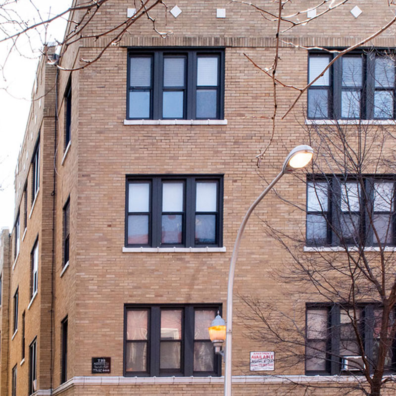 837-39 W. Cornelia Chicago, IL 60657