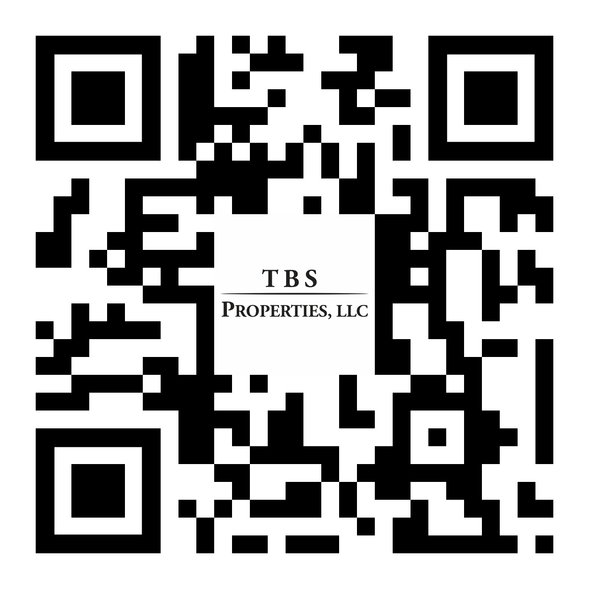 TBS Properties LLC